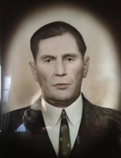 Хабибулин Хамзя Аминович
