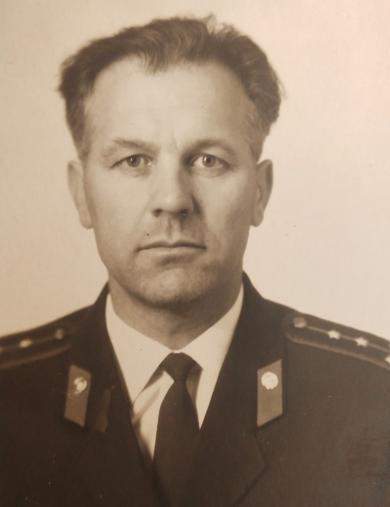 Радченко Степан Минович