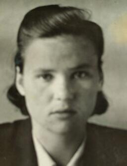 Стриленко Евгения Ивановна