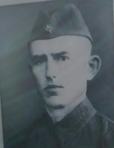 Шатров Василий