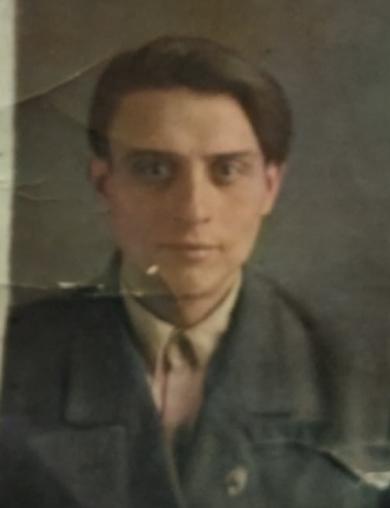 Соловьёв Михаил Сергеевич