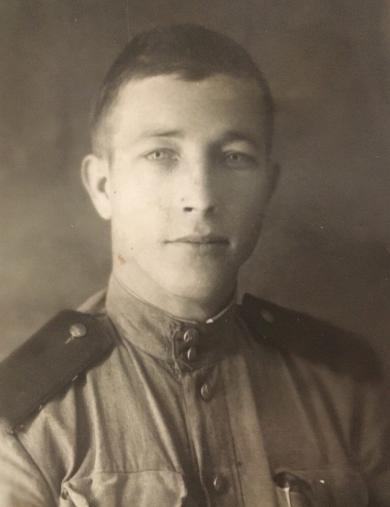 Фомин Сергей Михайлович