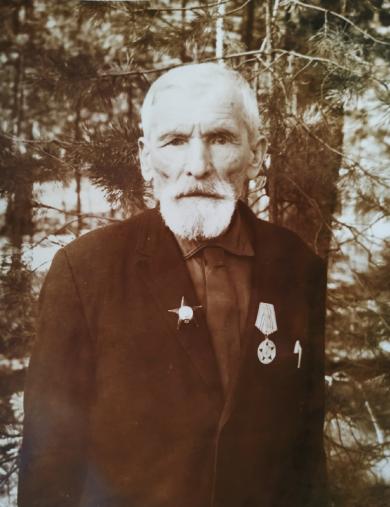 Ермаченков Сидор Прокопович
