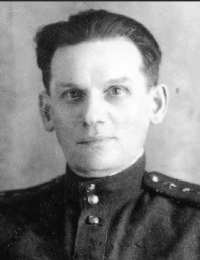 Анфимов Александр Иванович