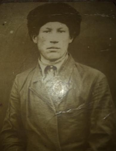 Мяснянкин Егор Андреевич