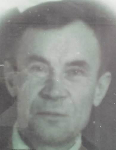 Шаганов Михаил Иванович