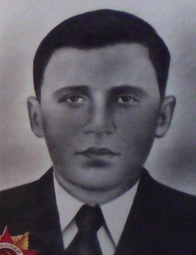 Стрельцов Михаил Никитович