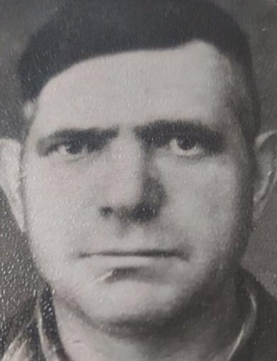 Бородин Василий Иванович
