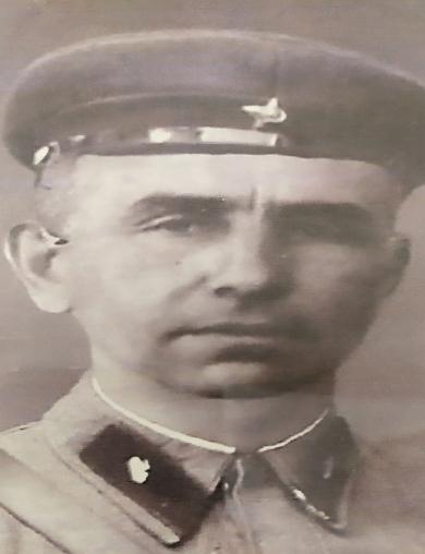Брагин Иван Матвеевич