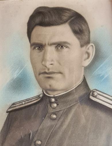 Бондарев Даниил Захарович
