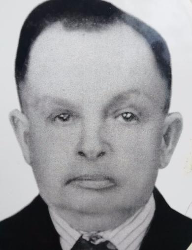 Пелевин Степан Леонидович