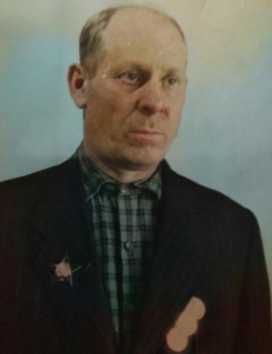 Хрущев Николай Степанович