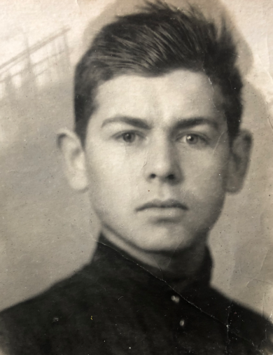 Елисеев Иван Васильевич