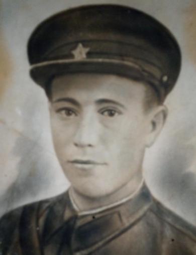 Шулепов Иван Васильевич