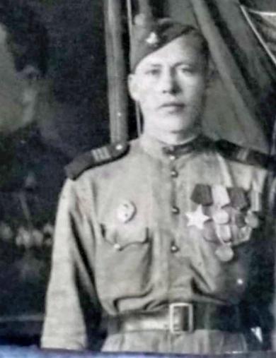 Шаров Дмитрий Ефимович