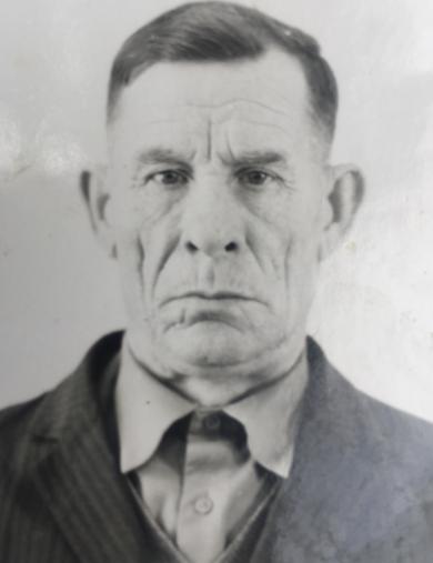 Большаков Иван Григорьевич