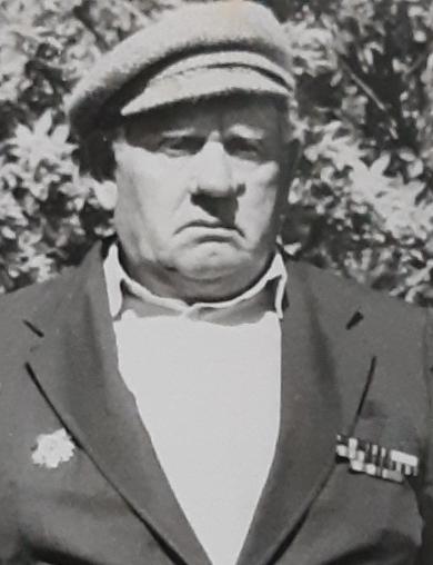 Макаров Александр Максимович