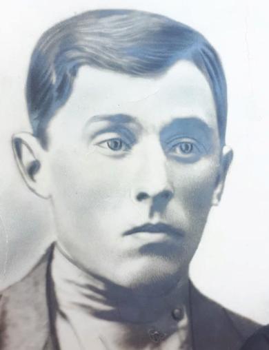 Шкуркин Александр Николаевич