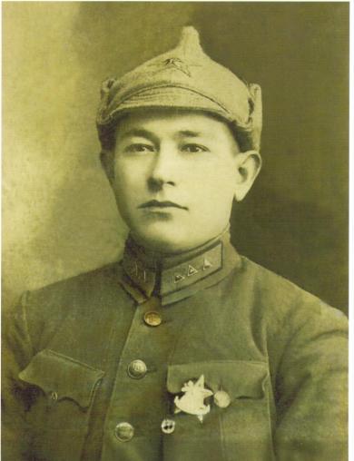 Вавилов Александр Николаевич