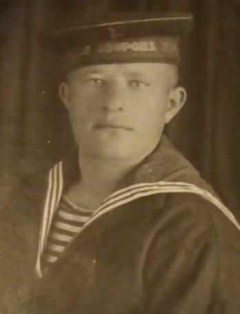 Татаринов Геннадий Степанович