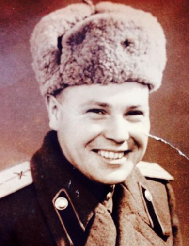 Коломасов Алексей Васильевич