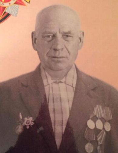 Титов Георгий Алексеевич