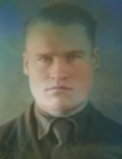Глазычев Алексей