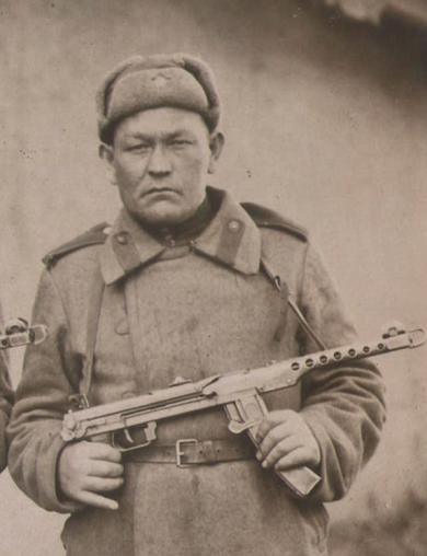Андриянов Виссарион Афанасьевич