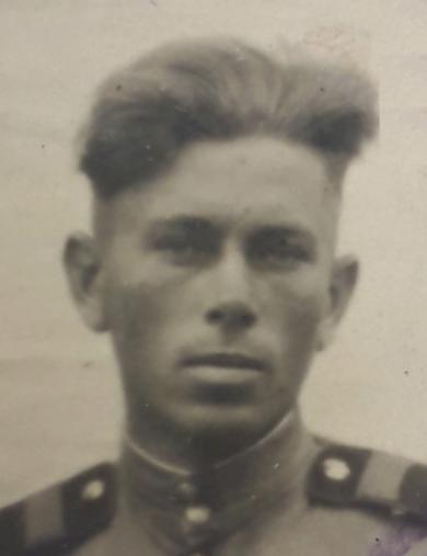 Беликов Николай Иванович