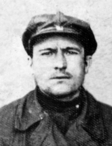 Герасименко Григорий Прокопьевич