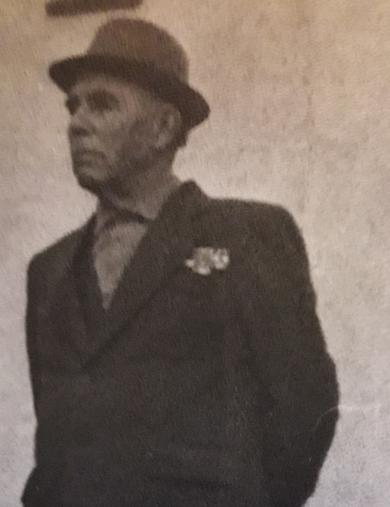 Воронцов Степан Титович