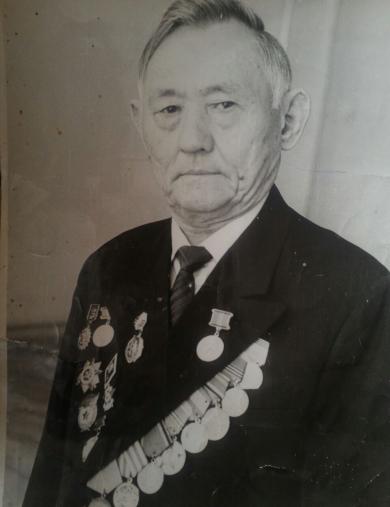 Чигинбаев Гаипназар