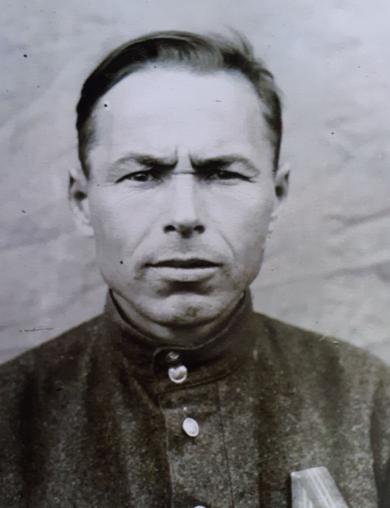 Оросланов Александр Ильич