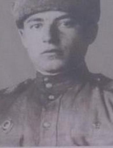 Пеленков Михаил Васильевич