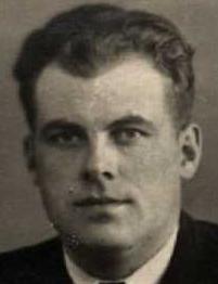 Герке Борис Константинович