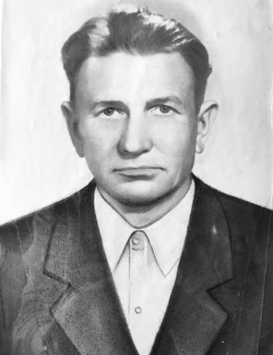 Хаданович Алексей Михайлович