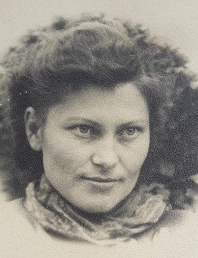Селезнёва Нина Ивановна