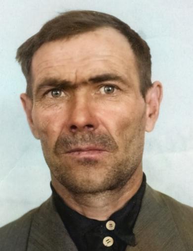 Чернейкин Алексей Тимофеевич
