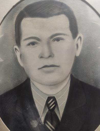 Степанов Николай Игнатьевич