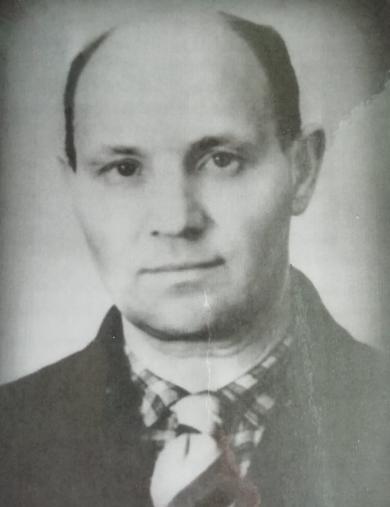 Еремин Иван Иванович