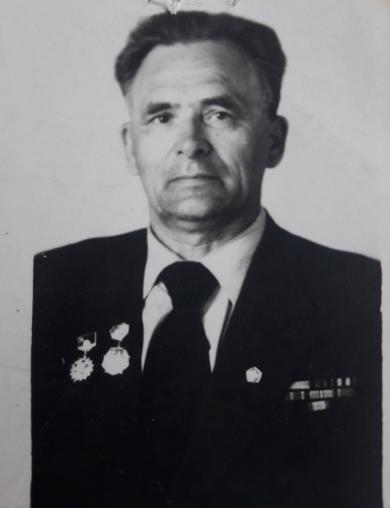Кондрунин Николай Павлович