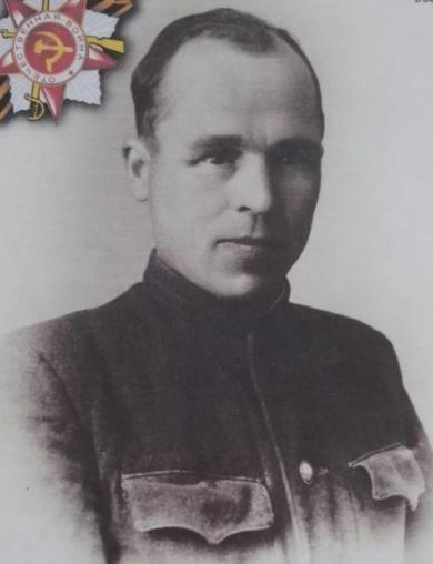 Юрков Василий Тимофеевич