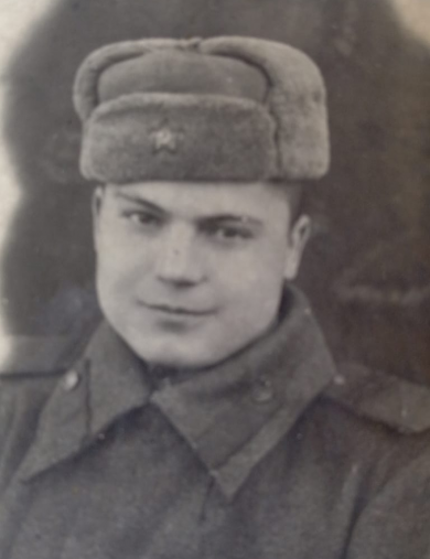 Онищенко Владимир Васильевич
