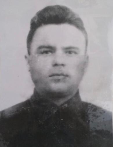 Шевченко Григорий Иванович