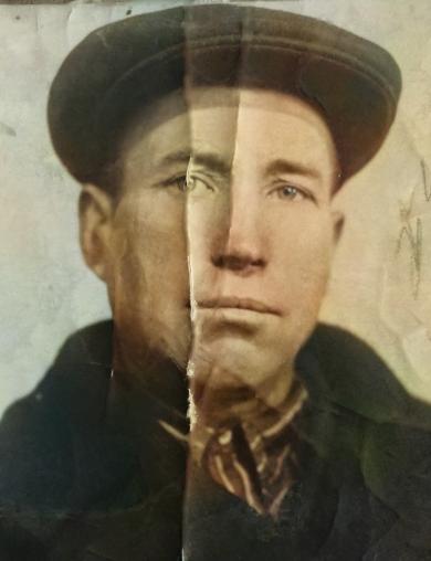 Кривенцов Яков Иванович