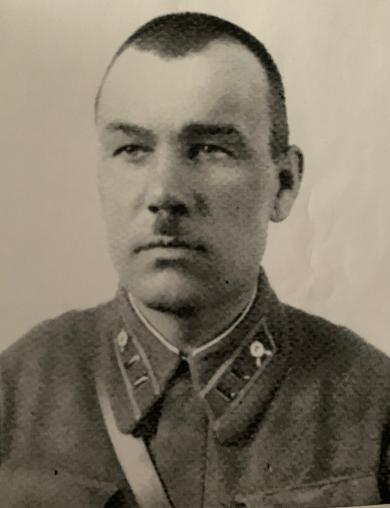 Златоустовский Геннадий Иванович