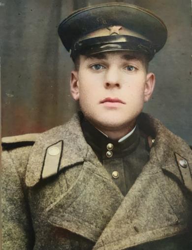 Шулаев Борис Григорьевич