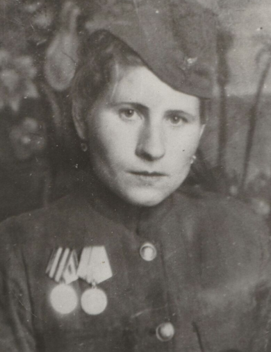 Банникова Татьяна Михеевна