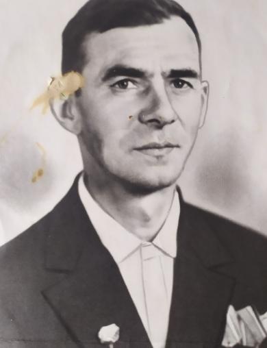 Горбачев Алексей Павлович
