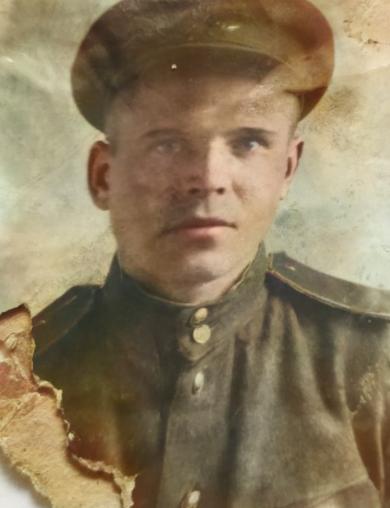Яупов Иван Федорович